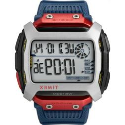 Timex Command™ X Red Bull® Cliff Diving 54mm Resin Strap