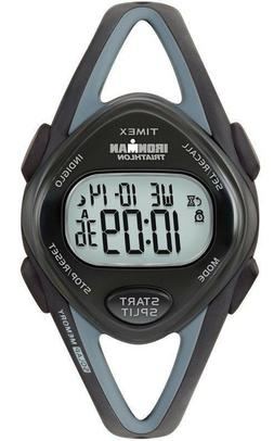 Timex IRONMAN T5K039E4 MENS MidSize 50 Lap Runners Watch for