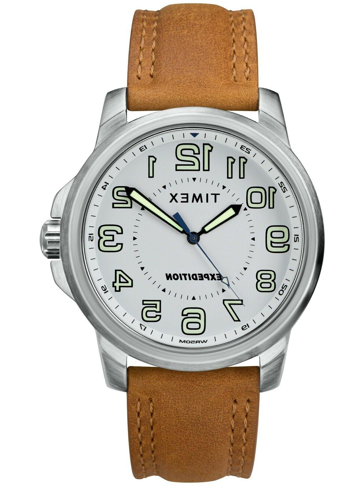 men s timex expedition field watch