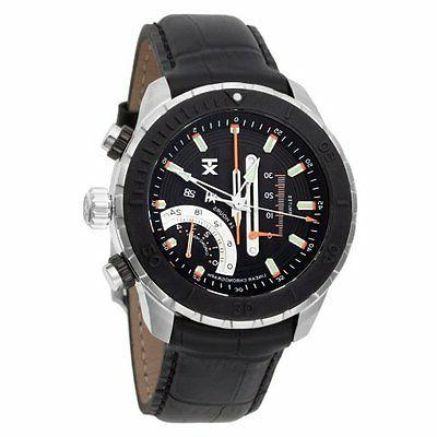 timex men s t3c458 linear chronograph watch