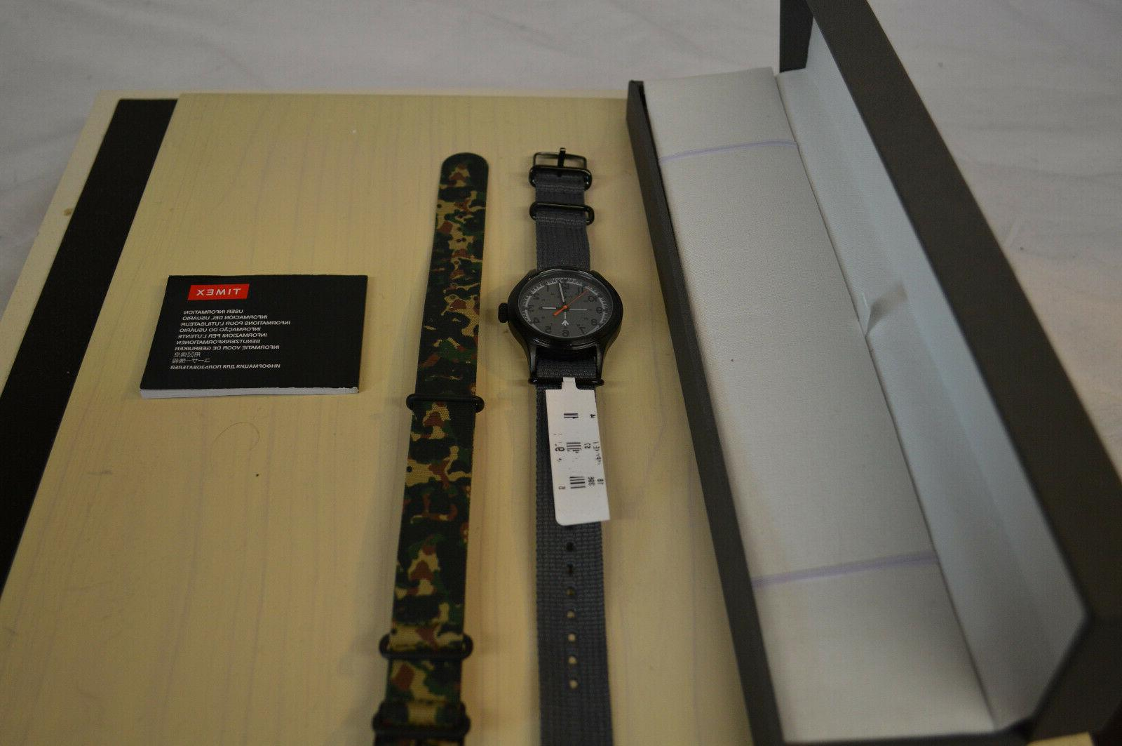 Timex Todd Snyder The Military Mens Set - Brand