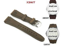 Timex Replacement Band T44381 Expedition Metal Field - Watch